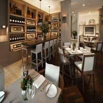 foto de restaurante anatol