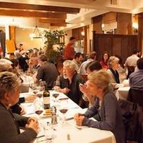 photo of napa valley bistro restaurant