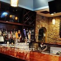 photo of toscana's ristorante restaurant