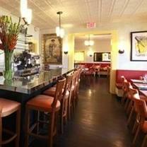 photo of terracotta wine bistro restaurant