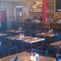 photo of humble pie - kierland restaurant