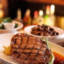 photo of raindancer steak house restaurant