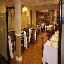 photo of trattoria 160 restaurant
