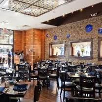 photo of cafe istanbul - plano restaurant