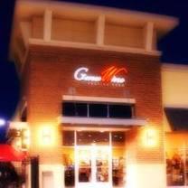 photo of genuwine tasting room restaurant