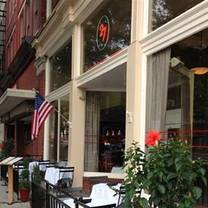 photo of bistro 27 restaurant