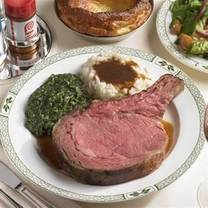 photo of lawry's the prime rib - chicago restaurant