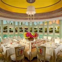 foto de restaurante tableau - wynn las vegas