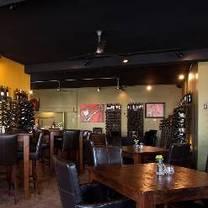 photo of house. wine. & bistro. restaurant
