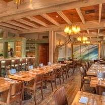 photo of mistral restaurant