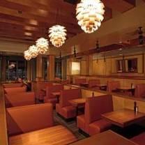 photo of j. alexander's - dunwoody restaurant