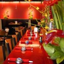 photo of ra sushi bar restaurant - baltimore, md restaurant