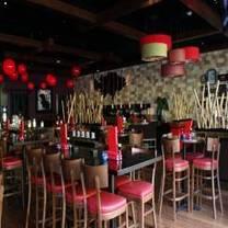 photo of ra sushi bar restaurant - plano, tx restaurant