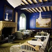 photo of madeline garden bistro & venue restaurant