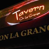tavern on la grangeのプロフィール画像