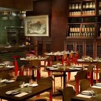 photo of luckee restaurant restaurant