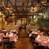 foto van pomodoro rosso restaurant
