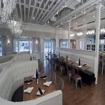 foto von olive lucy's kitchen table restaurant