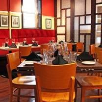 foto de restaurante bistro seven three