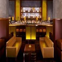 foto von mosaic restaurant and lounge- san jose restaurant