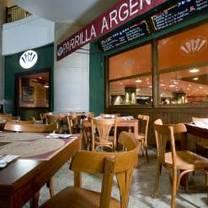 photo of el diez - condesa restaurant