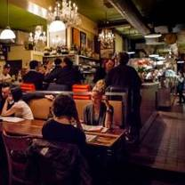 photo of terroni - queen restaurant