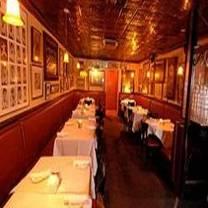 photo of nighttown restaurant