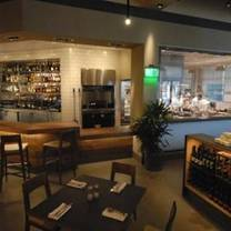 photo of bar verde – nordstrom at the americana restaurant