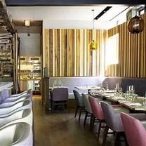 photo of blenheim restaurant