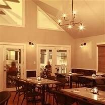 photo of firefly restaurant