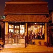 photo of eastland cafe restaurant