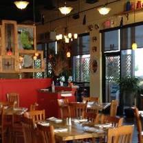 photo of m'tucci's italian - albuquerque restaurant