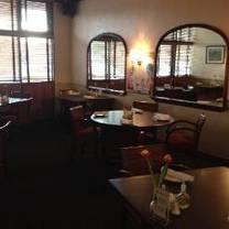 photo of campobello bistro restaurant