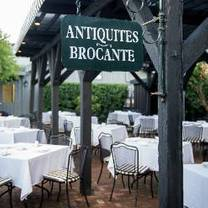 photo of evangeline restaurant
