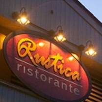 photo of rustica ristorante - chester restaurant