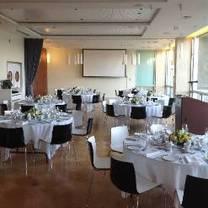 photo of sage restaurant