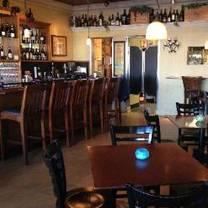 photo of red cork bistro restaurant