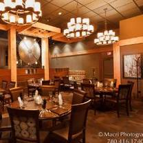 photo of sawmill - fort saskatchewan restaurant