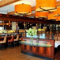 photo of trio grill restaurant