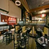 photo of cooper's hawk winery & restaurant - columbus restaurant