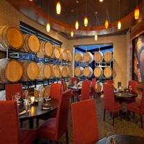 photo of cooper's hawk winery & restaurant - naperville restaurant