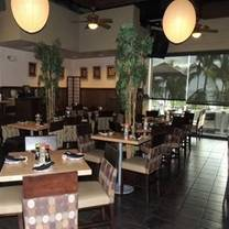 photo of sansei seafood restaurant & sushi bar - waikiki, oahu restaurant