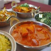 photo of namaste india restaurant