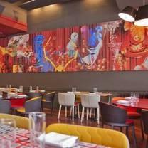foto de restaurante jaleo - bethesda