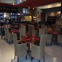 photo of malakor thai restaurant restaurant