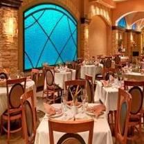 photo of four winds - an asian restaurant - horseshoe bossier city restaurant