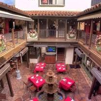photo of nola - palo alto restaurant