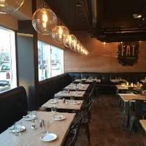 photo of fat ptarmigan restaurant