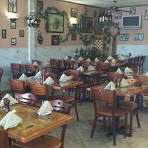photo of caffe piazza restaurant
