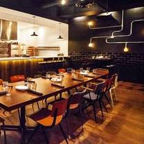 photo of stella barra pizzeria & wine bar - chicago restaurant